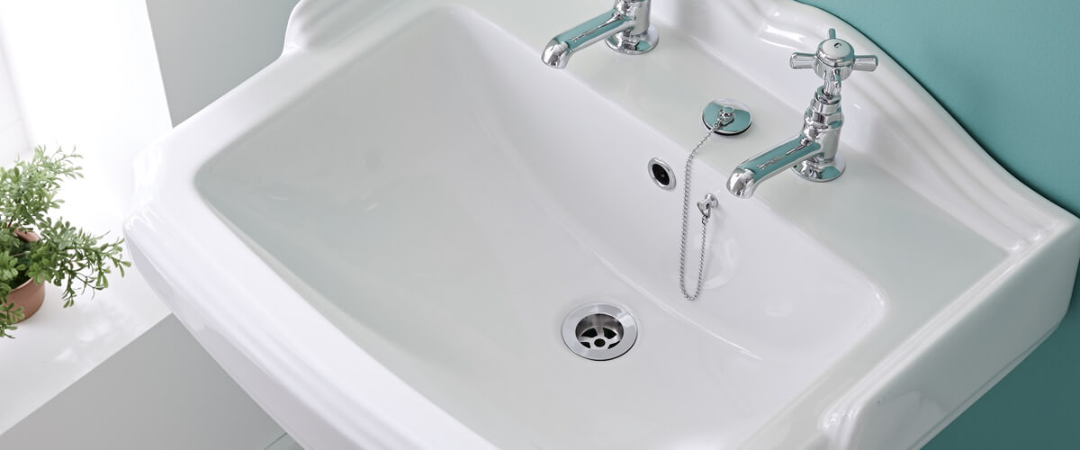 Traditional Style Basins