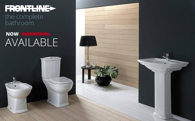 Basins Toilets